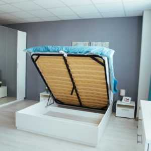 Тиффани М27 кровать 120*200 см с подъемным механизмом