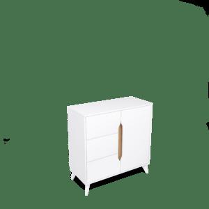 tumba 3 yashhika 1 dver 300x300 - Палмер тумба 3 ящика 1 дверь