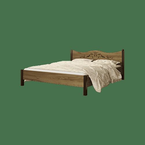 Джулия 16 кровать 160*200 см