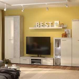 best3 300x300 - BEST 3 шкаф для одежды и белья