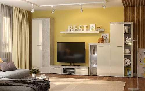best3 - BEST 2.1 витрина большая