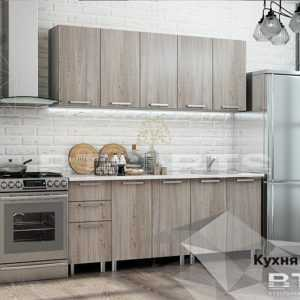 "eko1 300x300 - Кухня ""Эко"" 2,0 м"