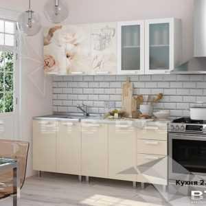 "latte 1 300x300 - Кухня ""Латте"" 2,0 м"