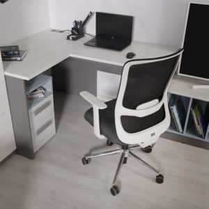 Румика С2 стол угловой