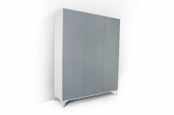 Альба шкаф трехдверный