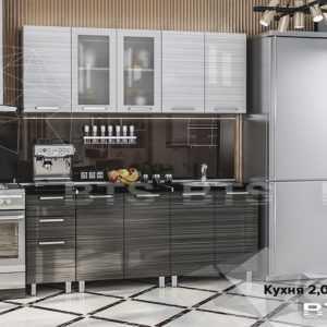 """titan 300x300 - Кухня """"Титан"""" 2,0 м"""