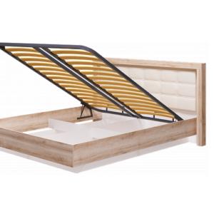 12 2 300x300 - Люмен 12 кровать 160х200 см с подъемным механизмом