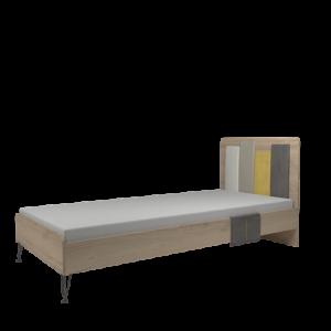Александрия кровать 900