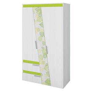 ЭКО 2.3 шкаф двухдверный