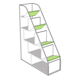 eco lest 600 300x300 - ЭКО 19 Комплекс лестница