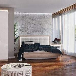 Спальня Люмен