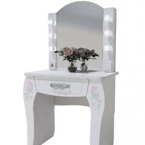РОЗАЛИЯ 12 Туалетный столик