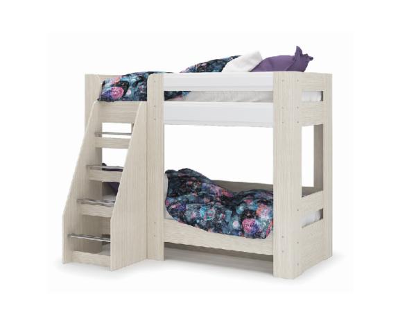 Симба кровать двухъярусная