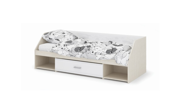 Симба кровать детская