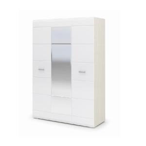 Симба шкаф трехдверный