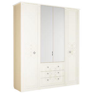 24kapella 600 300x300 - КАПЕЛЛА 24 шкаф  4-х дверный