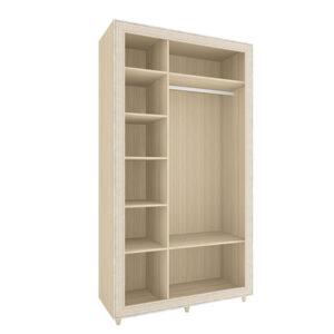 КАЛИПСО 25 шкаф трехдверный (туя)