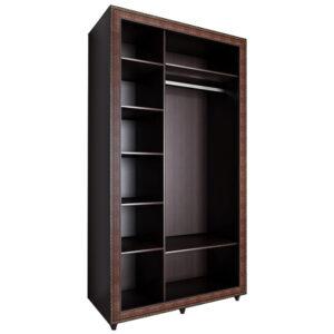 Калипсо 25 шкаф 3-х створчатый
