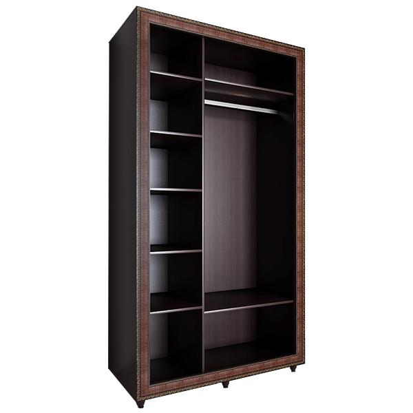 25 kalipso vn 600 - Калипсо 25 шкаф 3-х створчатый