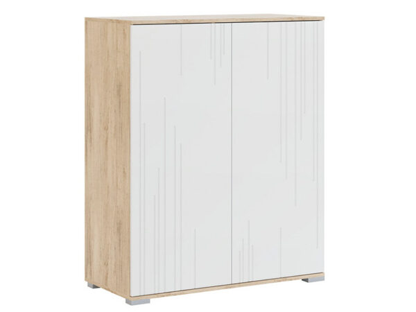 33f18905323052cb4e74a00b9d9272a1 600x450 - Лайн Шкаф комбинированный Ватервуд/Белый