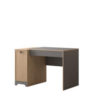 870 300x300 - ДЖЕКСОН 870 Стол письменный (кобальт серый)