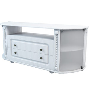 azalya tv bodega 600 300x300 - Азалия тумба ТВ (бодега белый)