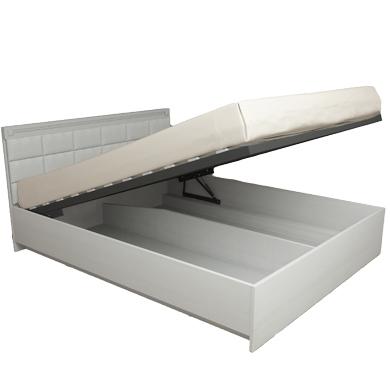 АЗАЛИЯ 14 ПМ кровать 140*200 см с подъемным механизмом
