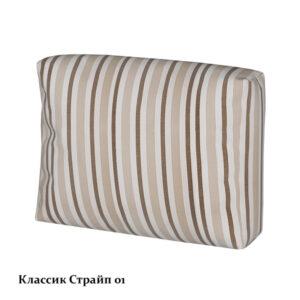 classic stripe 01 300x300 - Классика Страйп 1 чехол подушки