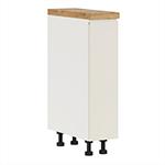 e1 1 - Эко Лайн 1.1 шкаф-стол бутылочница