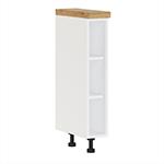 e15 - Эко Лайн 1.15 шкаф для посудомойки скрытый