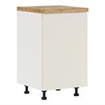 e16 - Эко Лайн 1.16 шкаф-стол однодверный 500