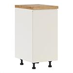 e2 2 - Эко Лайн 1.2 шкаф-стол однодверный 400