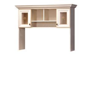 ЭЛЛИ 578 Надставка стола (кремовый белый)