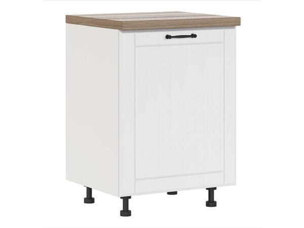 fb9f510aa61a27b4b59d6019689eb3cd 600x450 - Сканди 1.3 шкаф-стол однодверный 600