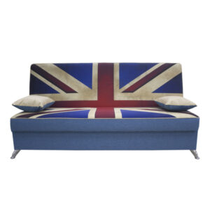 "Диван ""Хит"" (Флаг Британии)"