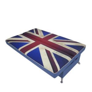 "hit flag kashemir blue 6 300x300 - Диван ""Хит"" (Флаг Британии)"