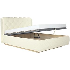 КАПЕЛЛА 16М кровать 160*200 см с подъемным механизмом