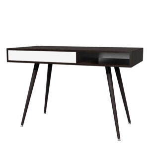 Смарт 1 стол (венге/ белый)