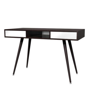 Смарт 2 стол (венге/ белый)