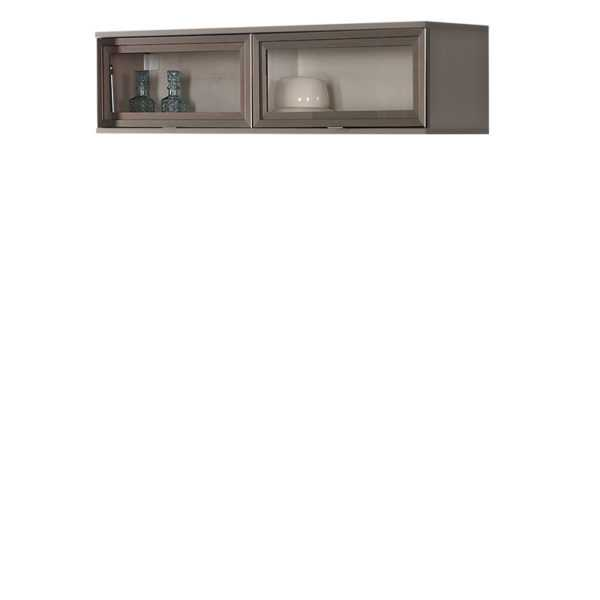 107 latte 600x600 - ЛАТТЕ 107 Шкаф навесной (сосна каньон)