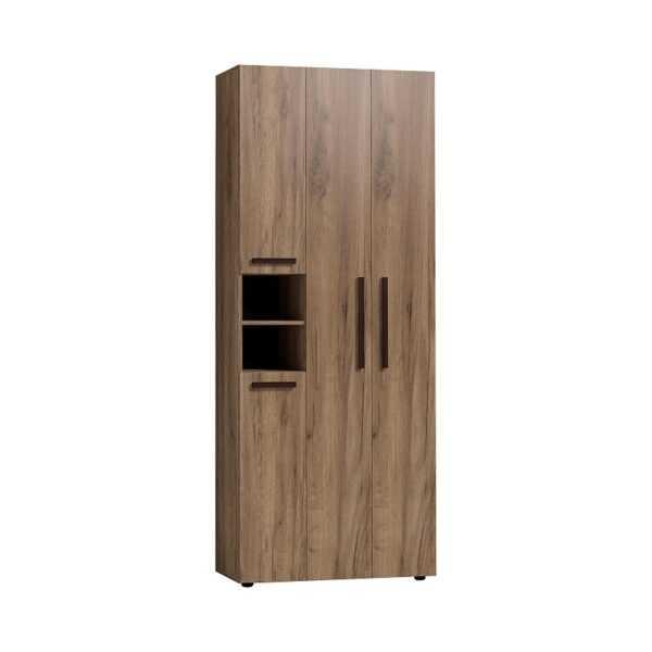 4 600x600 - Nature 87 Шкаф для одежды и белья ФАСАД Стандарт