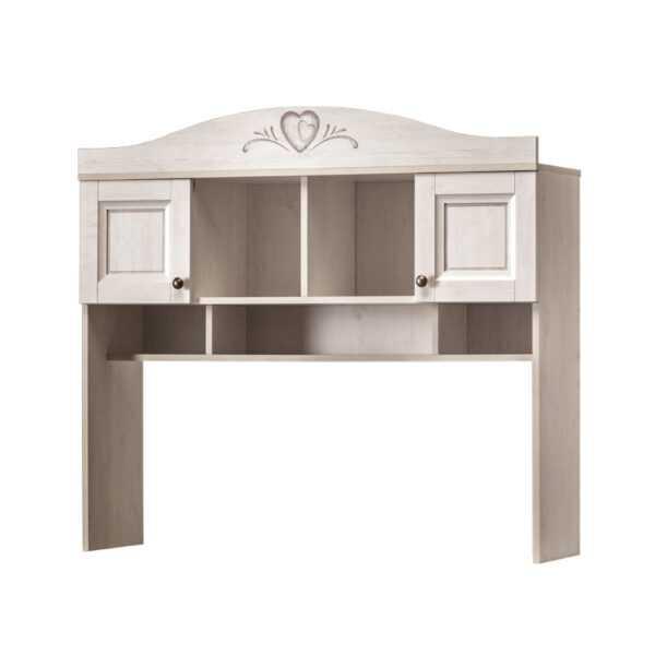 408 5c63b05f58b1d 600x600 - ПРОВАНС 408 Надставка стола (Сосна белая)