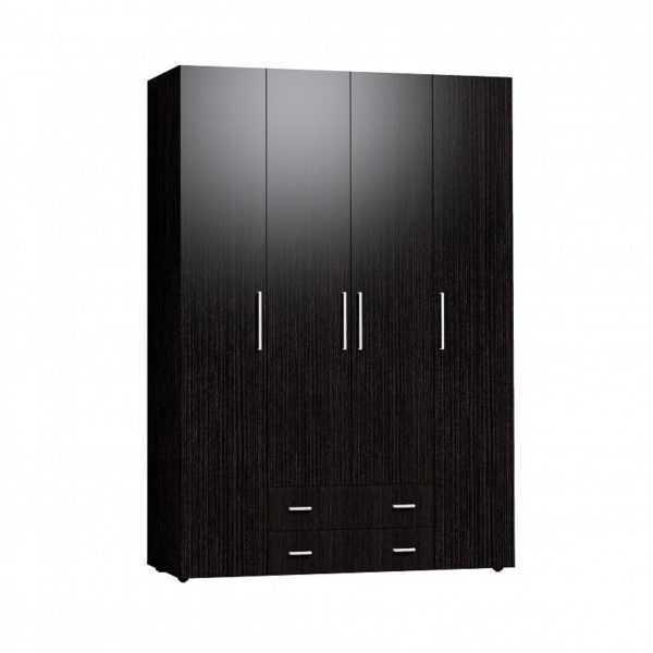 527f9b7abb941f4f41c4d3838d66d9c1 600x600 - Монако 555 Шкаф для одежды и белья четырехдверный
