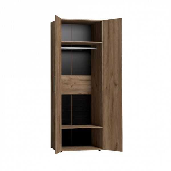 56af415b12dd458058db8c0ca0b657a3 600x600 - Монако 54 Шкаф для одежды