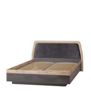 78 300x300 - ДЕЛИ 75 Кровать двуспальная 160х200 (дуб эндгрейн/антрацит)