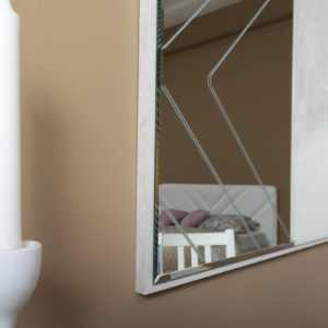 ameli int zerkalo 300x300 - АМЕЛИ 03.240 Зеркало навесное (шелковый камень)