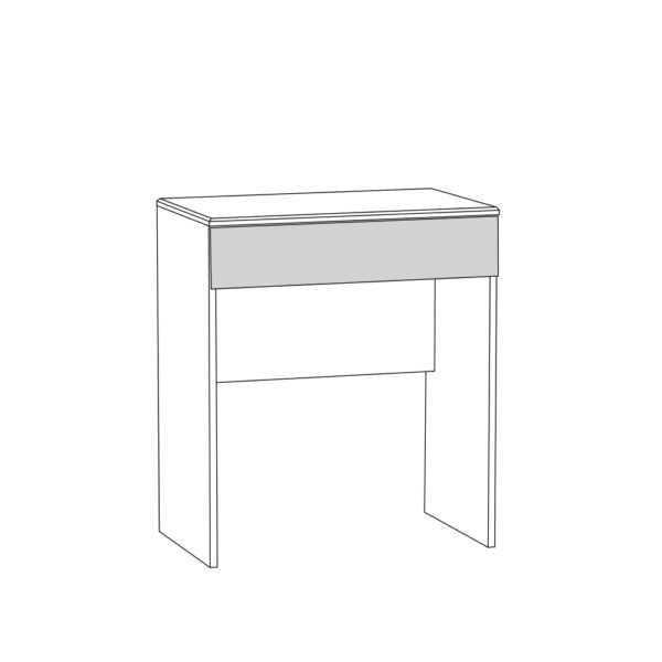 ameli stol tualetnyy 12.48  shem 600x600 - Стол туалетный АМЕЛИ 112.48 (шелковый камень/бетон чикаго беж)