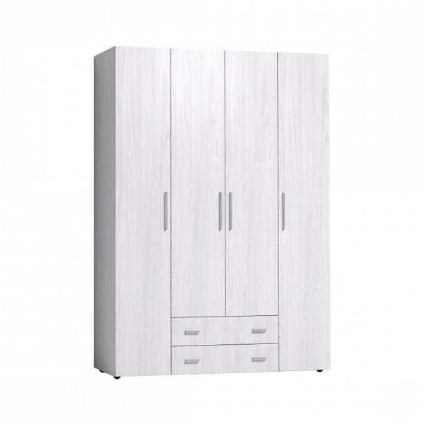 cdd28a70bb3526bbc50721625347bb15 600x600 - Монако 555 Шкаф для одежды и белья четырехдверный