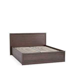 МАДЭРА 11.17 Кровать 160*200 (венге каштан)