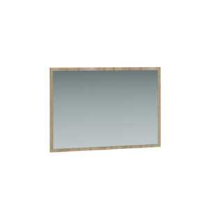 linda 307 02 zerkalo 300x300 - ЛИНДА 307/02 Зеркало навесное (дуб сонома)